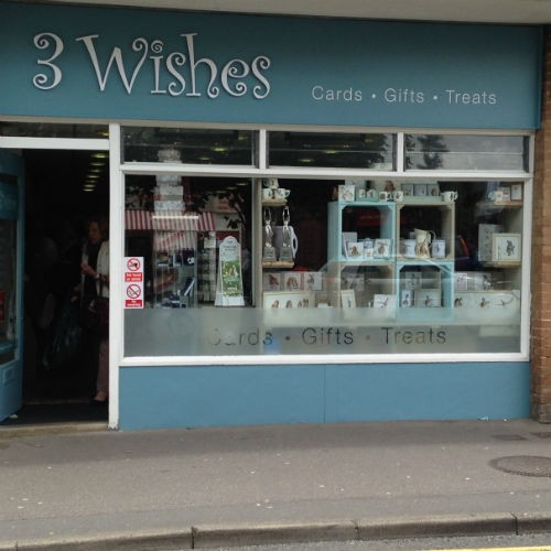 3 Wishes Broadstone 500