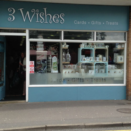 3 Wishes Broadstone 500